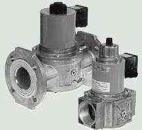 MVDLE/5系列单级燃气电磁阀