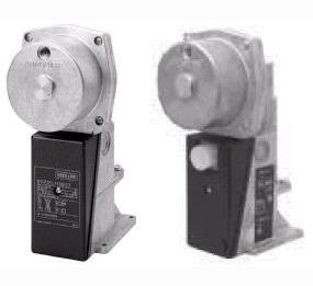 SKP20 燃气阀门执行器
