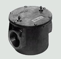 GF/1系列空气燃气过滤器(DUNGS)