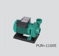 PUN-1100E水泵