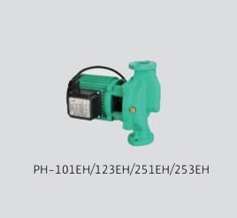 PH-101EH/123EH/251EH/253EH水泵