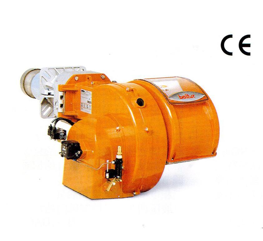 两段火轻油燃烧器(200~1050KW)