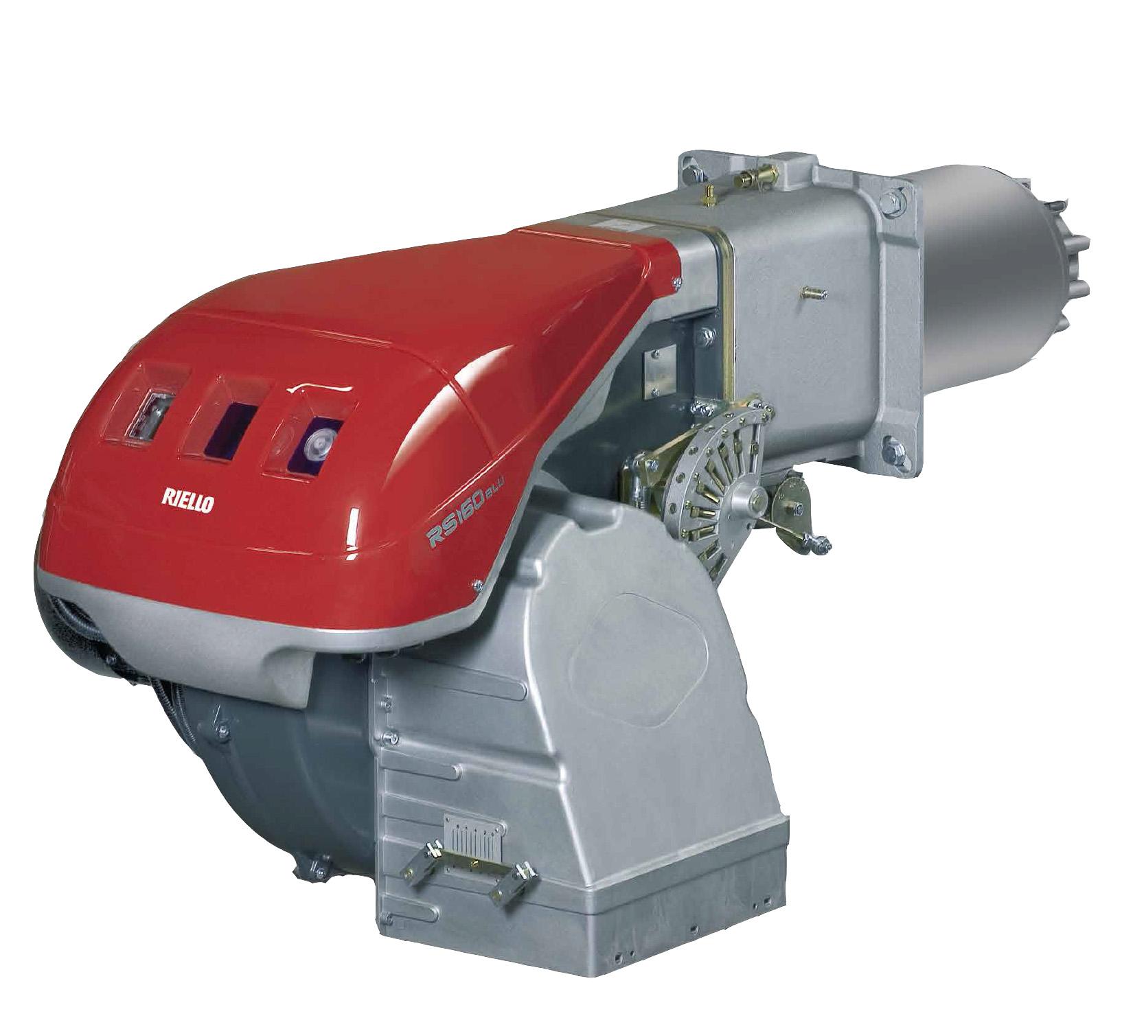 低NOx比例调节燃气燃烧器