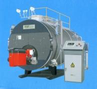 卧式(冷凝)蒸汽锅炉