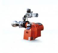 比例调节式燃气燃烧器