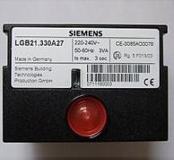 LGB系列燃气燃烧器控制器