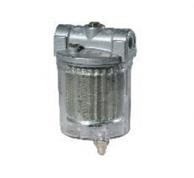 大号透明燃油过滤器