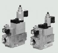 MB-ZRD(LE)B01系列双级燃气多功能组合调节器