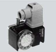 GW A5 系列燃气压力监测器