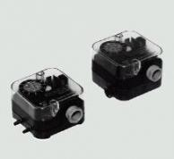 LGW A2 系列空气压力监测器