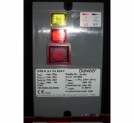 DSLC pxVx系统气密性试验控制器