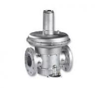 RC系列燃气调压器(法兰连接)