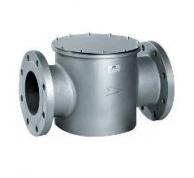 FF系列燃气过滤器(法兰连接)