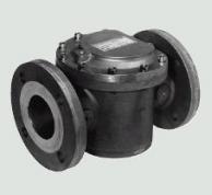 GF燃气和空气过滤器