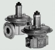 FRS系列燃气压力调节器(DUNGS)