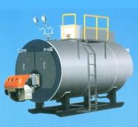 承压(冷凝)热水锅炉