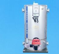 立式燃油(气)常空热水锅炉