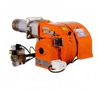 两段火渐进式/比例式调节式燃气燃烧器
