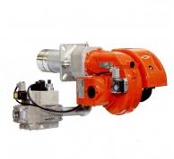 单段火燃气燃烧器(80-410kw)