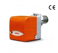 单段火轻油燃烧器(83~310KW)
