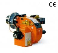 单段火轻油燃烧器(89~172KW)