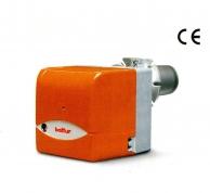 两段火轻油燃烧器(26~310KW)