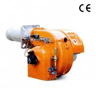 两段火轻油燃烧器(160~600KW)
