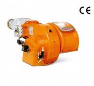 两段火轻油燃烧器(400~2100KW)