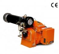 两段火渐进式/比例调节式轻油燃烧器(415~2135KW)