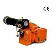 两段火渐进式/比例调节式轻油燃烧器(873~4151KW)