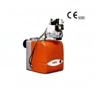 单段火燃气燃烧器--未
