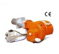 两段火渐进式/比例调节式燃气燃烧器(170~2100KW)