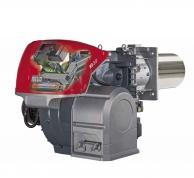 比例调节燃气燃烧器