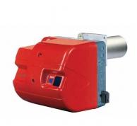 单段火轻油燃烧器